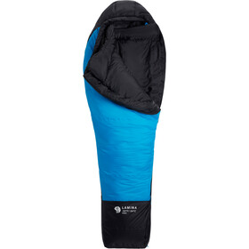 Mountain Hardwear Lamina Schlafsack -34°C Long electric sky